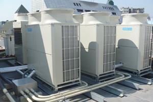 空調・衛生設備